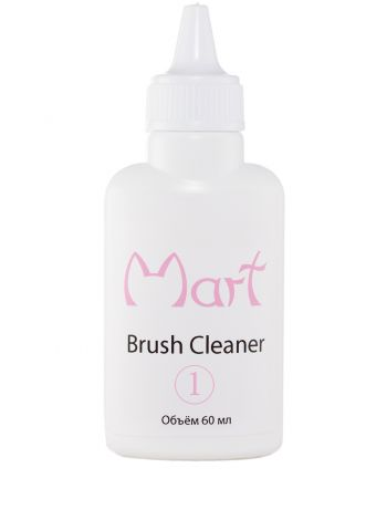 Brush Cleaner 1 2 oz