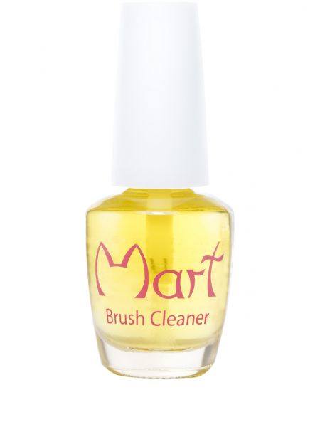 Brush Cleaner 2