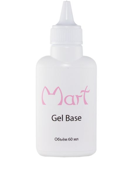 Gel Base 2 oz