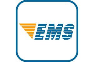Доставка EMS снова доступна!