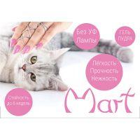 Плакат Mart A1 Горизонтальный +2000 бонусных баллов