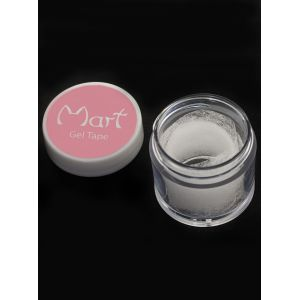 Introducing Gel Tape Mart.>